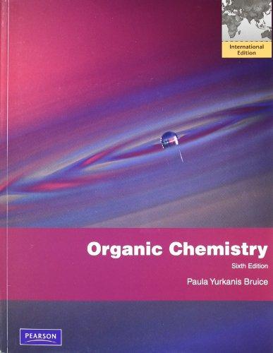 9780321697684: Organic Chemistry