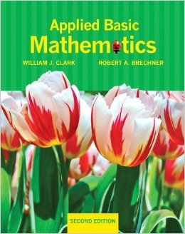 9780321697820: Applied Basic Mathematics