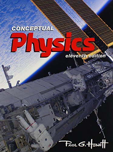 9780321698186: Conceptual Physics with Laboratory Manual: Activities, Experiments, Demonstrations & Tech Labs for Conceptual Physics (11th Edition)