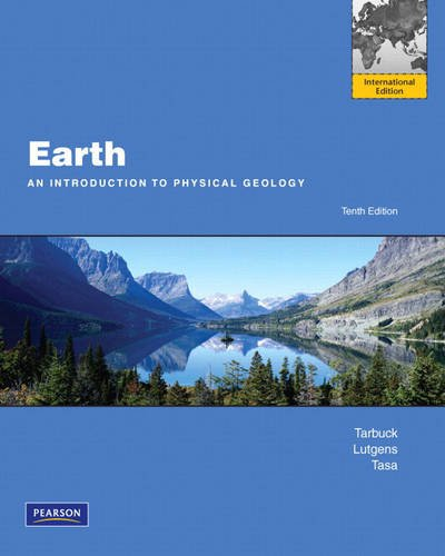9780321699039: Earth: An Introduction to Physical Geology: International Edition