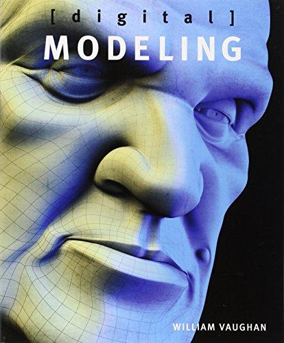 9780321700896: Digital Modeling
