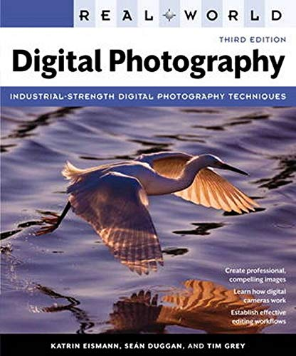 9780321700995: Real World Digital Photography (3rd Edition)