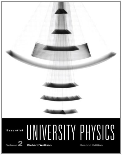 9780321701275: Essential University Physics, Volume 2: Chapters 20-39