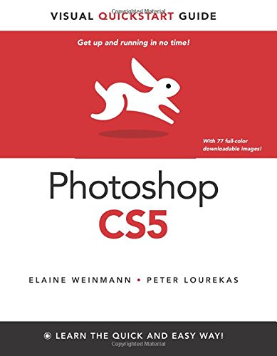 9780321701534: Photoshop CS5 for Windows and Macintosh (Visual Quickstart Guides)
