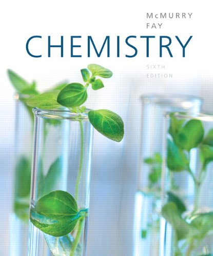 9780321704955: Chemistry (6th Edition)