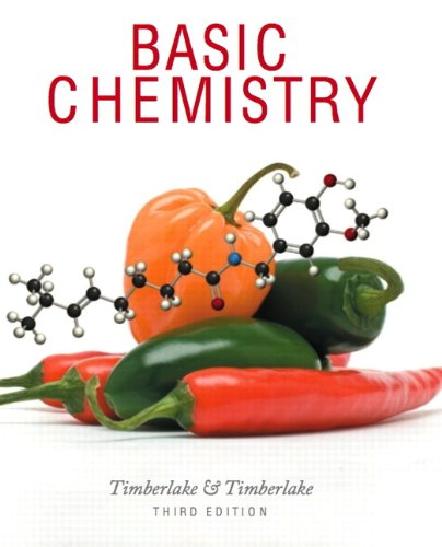 9780321706164: Basic Chemistry Plus MasteringChemistry with eText -- Access Card Package (3rd Edition)