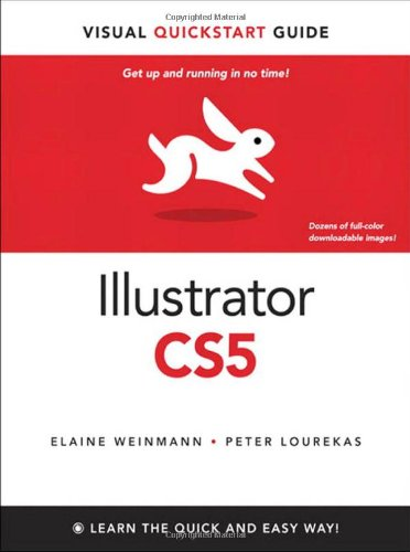 9780321706614: Illustrator CS5 for Windows and Macintosh: Visual QuickStart Guide