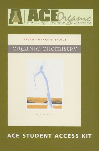 9780321706935: ACE Organic Student Access Kit for Organic Chemistry
