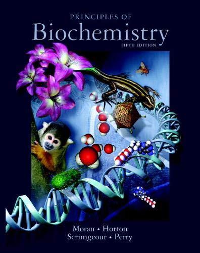 9780321707338: Principles of Biochemistry (5th Edition)