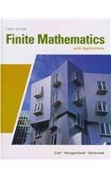 9780321708939: Finite Mathematics with Applications plus MyMathLab/MyStatLab Student Access Code Card (10th Edition)