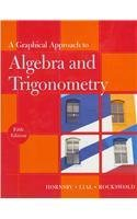 9780321708960: A Graphical Approach to Algebra and Trigonometry plus MyMathLab -- Access Card Package (5th Edition)