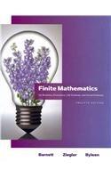 9780321709035: Finite Mathematics for Business, Economics, Life Sciences and Social Sciences plus MyMathLab/MyStatLab Student Access Code Card (12th Edition)