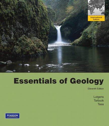 9780321709950: Essentials of Geology