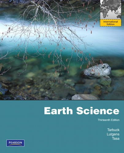 9780321709967: Earth Science:International Edition