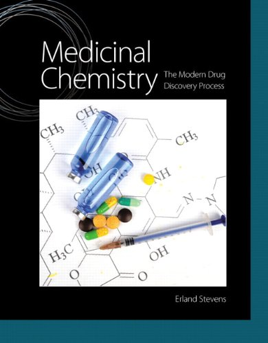 9780321710482: Medicinal Chemistry: The Modern Drug Discovery Process: United States Edition (Pearson Advanced Chemistry)