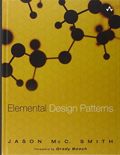 9780321711922: Elemental Design Patterns