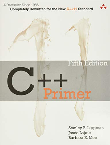 9780321714114: C++ Primer