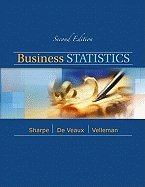 9780321716125: Instructor's Review Copy for Business Statistics