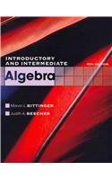 9780321717733: Introductory and Intermediate Algebra plus MyMathLab/MyStatLab Student Access Code Card (4th Edition)