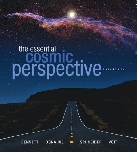 9780321718235: The Essential Cosmic Perspective, 6th Edition