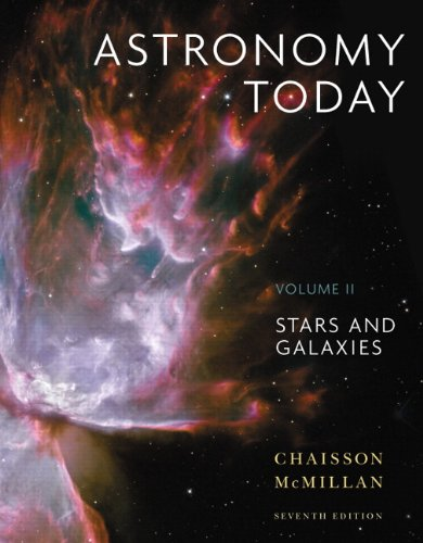 9780321718631: Astronomy Today Volume 2: Stars and Galaxies (7th Edition)