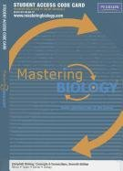MasteringBiology without Pearson eText -- Standalone Access