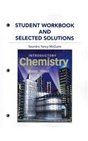 9780321719355: Study Guide and Student Solutions Manual for Introductory Chemistry
