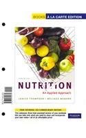 9780321721679: Nutrition: An Applied Approach, Books a la Carte Edition (3rd Edition)