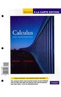Calculus: Early Transcendentals, Books a la Carte Plus MyMathLab/MyStatLab Student Access Kit:...