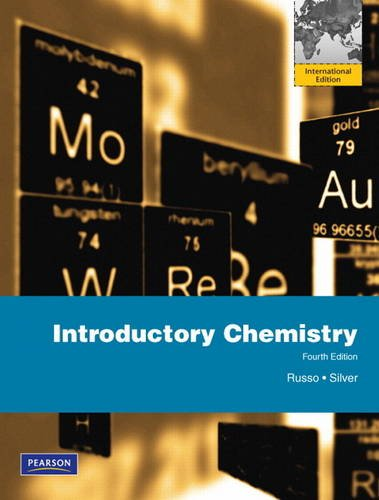 9780321722249: Introductory Chemistry