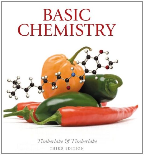 9780321727008: Basic Chemistry, Books a la Carte Edition (3rd Edition)