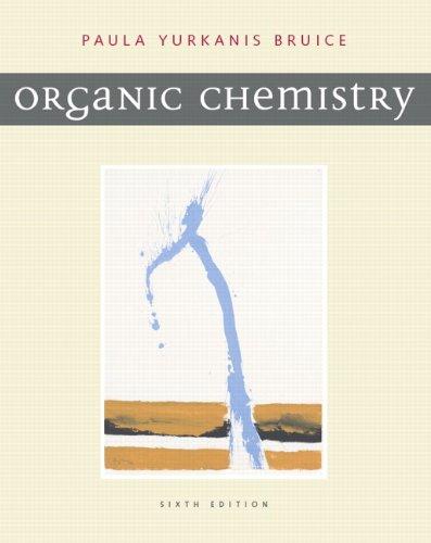 9780321727015: Organic Chemistry, Books a la Carte Edition (6th Edition)