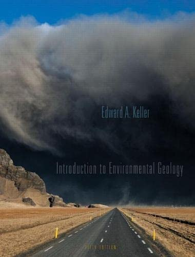 9780321727510: Introduction to Environmental Geology: United States Edition
