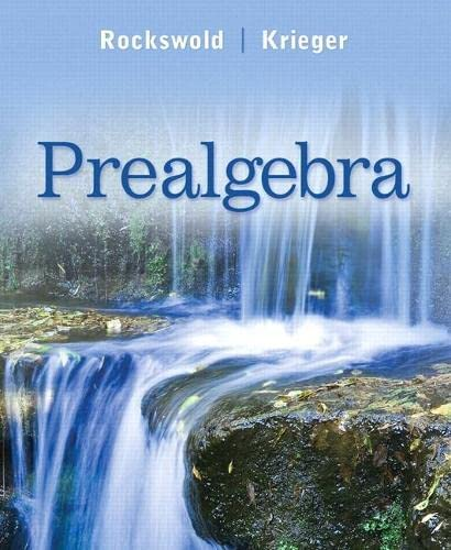 9780321729316: Prealgebra Plus NEW MyMathLab with Pearson eText -- Access Card Package