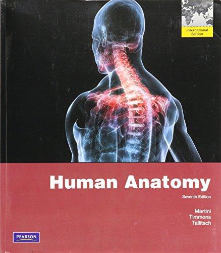 9780321732668: Human Anatomy