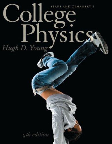 9780321733177: College Physics (9th Edition)