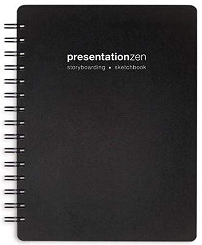 9780321734792: Presentation Zen Sketchbook (Voices That Matter)