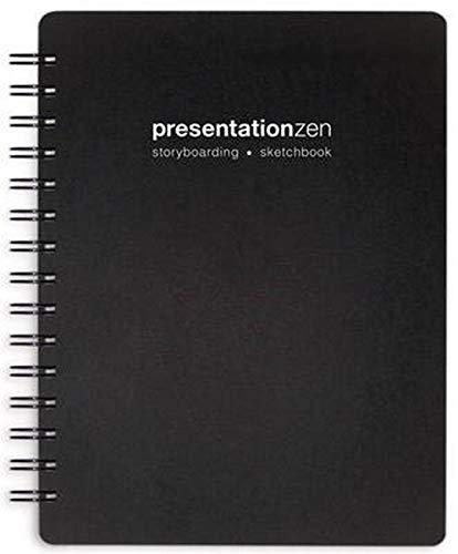 9780321734792: Presentation Zen Sketchbook (Voices That Matter)