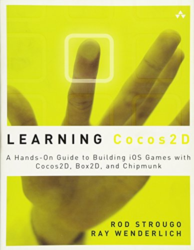9780321735621: Learning Cocos2D: A Hands-On Guide to Building iOS Games with Cocos2D, Box2D, and Chipmunk