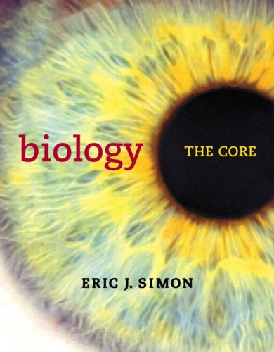 9780321735867: Biology: The Core
