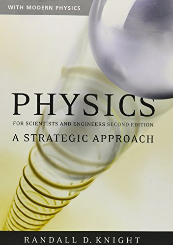 9780321737007: Get Ready for Physics & Physics for Scientists and Engineers: A Strategic Approach with Modern Physics and MasteringPhysics (2nd Edition)