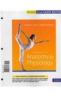 Fundamentals of Anatomy & Physiology, Books a la Carte Plus MasteringA&P -- Access Card ...