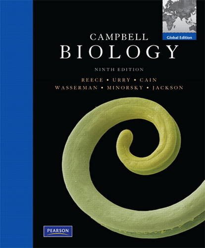 9780321739759: Campbell Biology: Global Edition (International Edition)