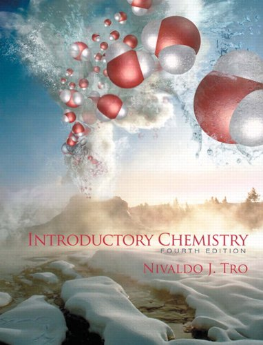 9780321741028: Introductory Chemistry Plus MasteringChemistry with eText -- Access Card Package