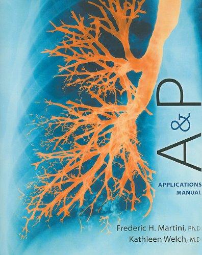 9780321741691: A&P Applications Manual