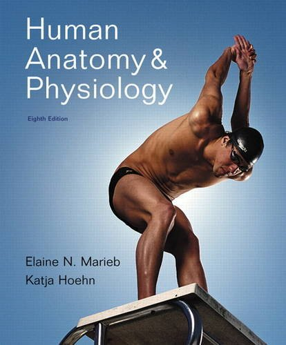 9780321742322: Human Anatomy & Physiology (Mastering package component item)