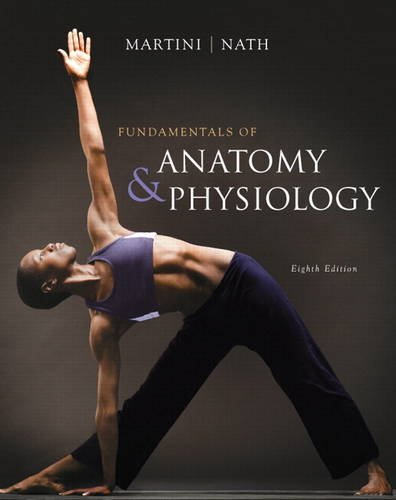 9780321742353: Fundamentals of Anatomy & Physiology (Mastering package component item)