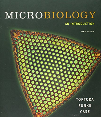 9780321742421: Microbiology: An Introduction (Mastering package component item)