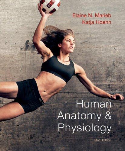 9780321743268: Human Anatomy & Physiology (9th Edition)