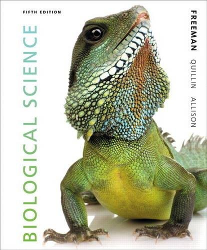 9780321743619: Biological Science with Masteringbiology